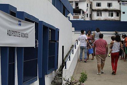 Bahia já registra 11 mortes por H1N1; vacinação começa na segunda (23)
