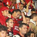 O Vitória enfrentou o time sensação do país nas duas vezes que chegou a finais de campeonato nacional