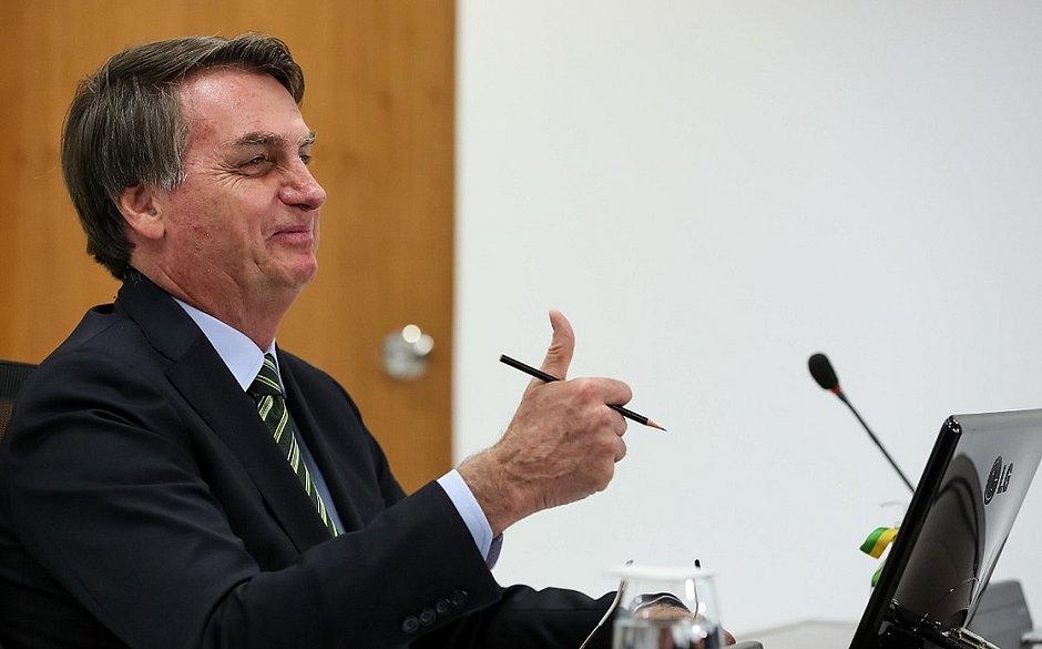 Bolsonaro vence eleições de 2022 em qualquer cenário, aponta pesquisa – Jornal Correio