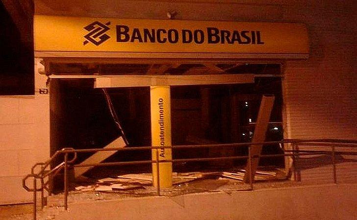 Assaltos financiam facções e ajudam a financiar o tráfico na Bahia