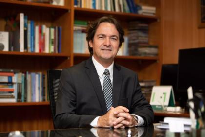 Alexandre Vidigal é secretário de Geologia e Mineração do MME