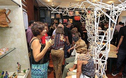 Instituto ACM abre loja para a venda de artesanato