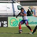 Bahia empatou em 0x0 com Vitória da Conquista