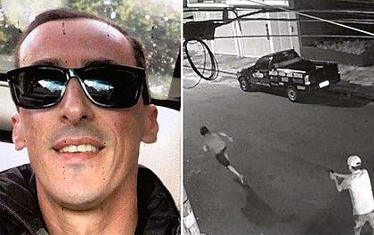 Empresário e colecionador de armas é suspeito de matar morador de rua