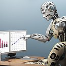 56% dos profissionais brasileiros acreditam que a IA e a automação realizarão seus trabalhos nos próximos cinco anos
