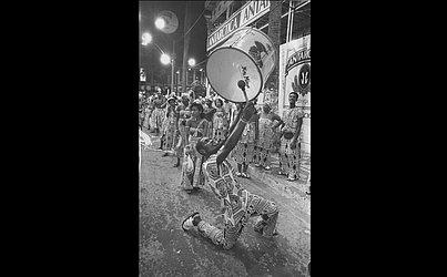 Carnaval 1995