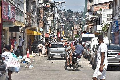 Prefeitura vai interditar ruas em Periperi para ampliar isolamento social