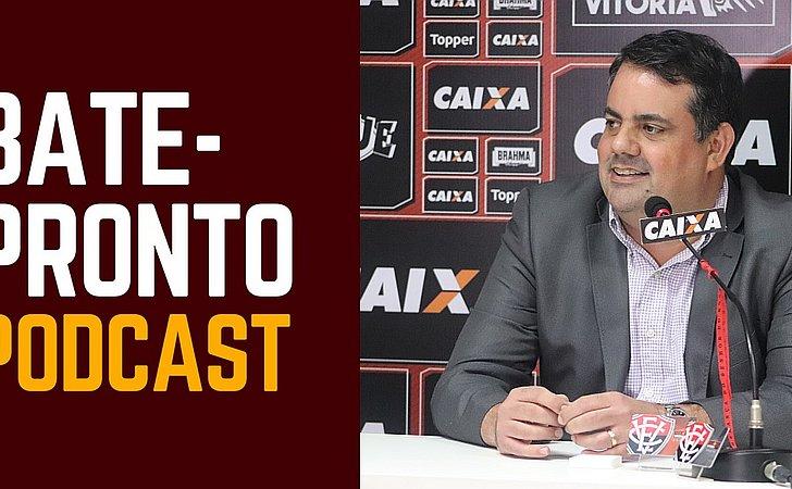 Podcast #60: Entrevista com Jorge Macedo