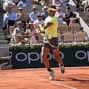 Rafael Nadal foi o campeão de Roland Garros em 2019
