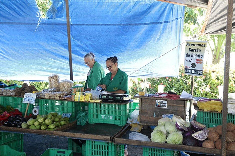 Mulheres são 40% dos trabalhadores informais de Salvador