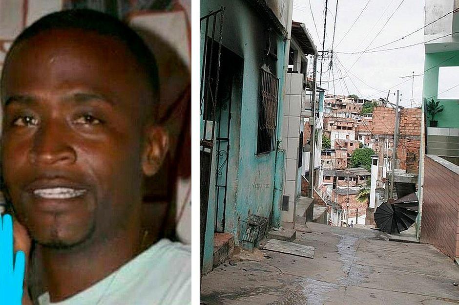 Taxista apontado como motorista de traficantes é morto por homens encapuzados