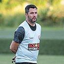 Técnico Osmar Loss terá 10 dias para preparar o Vitória para o duelo com o Criciúma