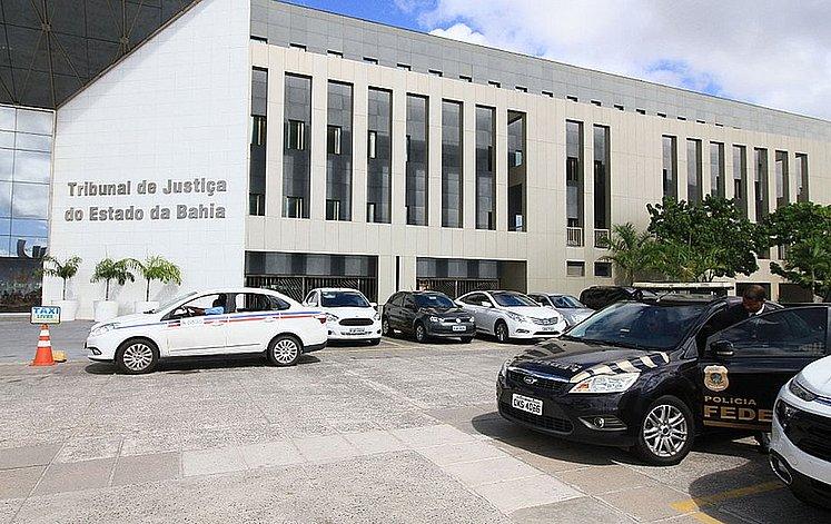 tribunal de justiça da bahia