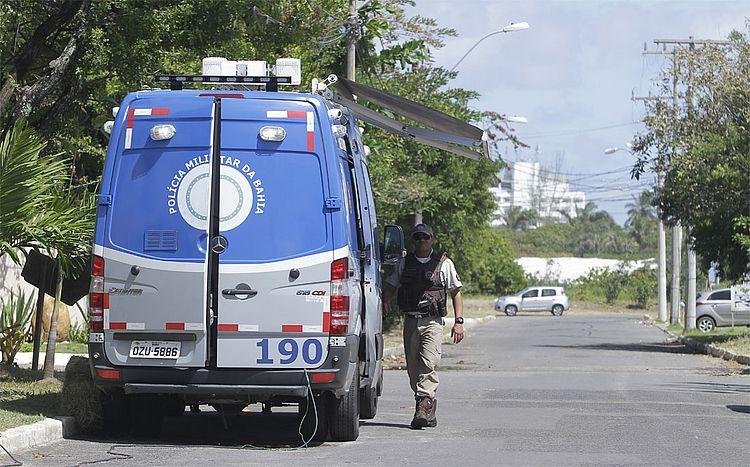 PM mantém patrulhamento e diz que vai otimizar combustível