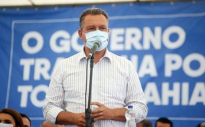 Rui Costa assina carta que pede auxílio emergencial no valor de R$ 600