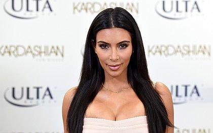 Kim Kardashian revela que se casou sob efeito de ecstasy