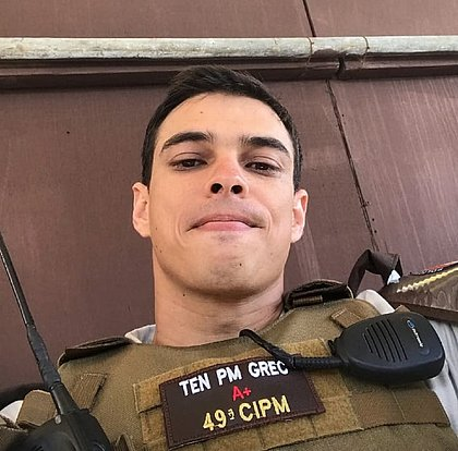 Terceiro suspeito de participar da morte de tenente em Cosme de Farias é morto pela PM