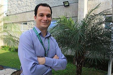 Julio Begali, Head da SMARTie