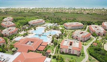 Imbassaí, na Bahia, é ótima opção para quem quer viajar com crianças