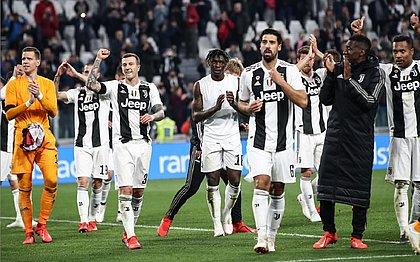 Juventus vira sobre o Milan no Italiano e pode ser octacampeã