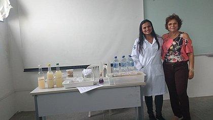 Cientista baiana produz bebida fermentada que auxilia na imunidade