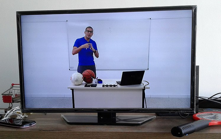 videoaulas