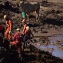 Barragem de Brumadinho se rompeu em janeiro