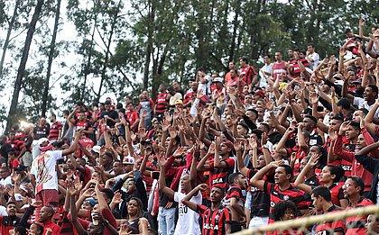Vitória depende de liberação das autoridades locais para voltar a receber público em jogos no Barradão