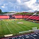 Barradão volta a ser o mando de campo oficial do Vitória na Série B