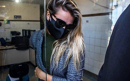 Falsa jurista Cátia Raulino é presa em Florianópolis