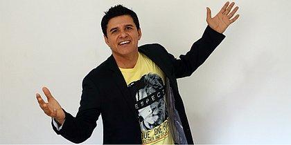 Del Feliz lança CD pelo CORREIO em maio