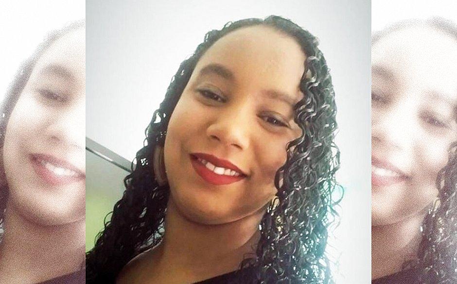 Resultado de imagem para jovem desaparece após deixar filha em escola