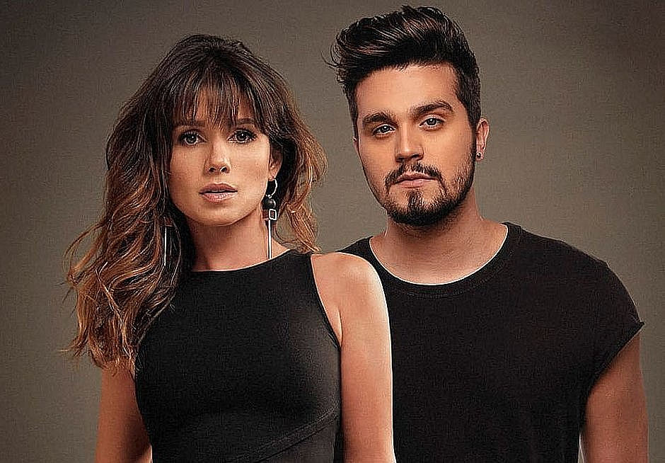 Luan Santana revela que acha 'Juntos e Shallow Now' brega
