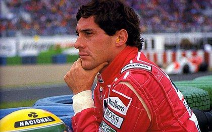 O estudo, que foi encomendado pela própria categoria mostrou que Ayrton Senna está na frente de todos os outros pilotos nesse período
