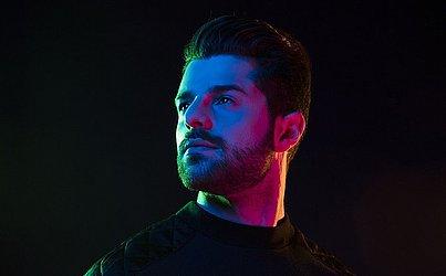Alok ocupa a quinta posição no ranking anual (e mundial) da revista DJ Mag.
