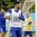 Bahia acumula 3 vitórias e 4 empates nos últimos sete jogos pelo Brasileirão