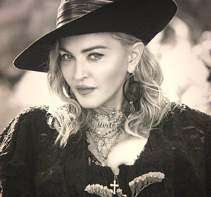 Madonna confirma novo disco para 2019