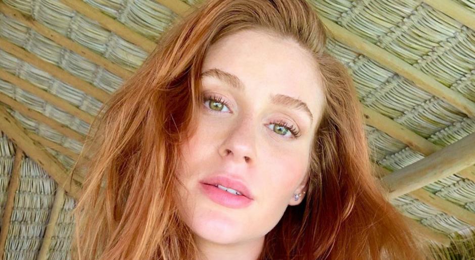 Marina Ruy Barbosa é hackeada no Instagram; proteja sua conta