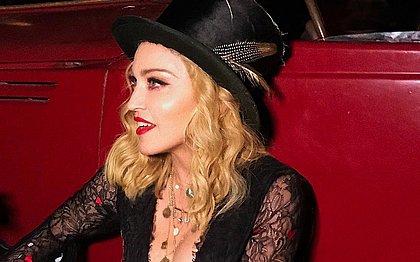 Madonna se muda para Portugal, novo destino de famosos