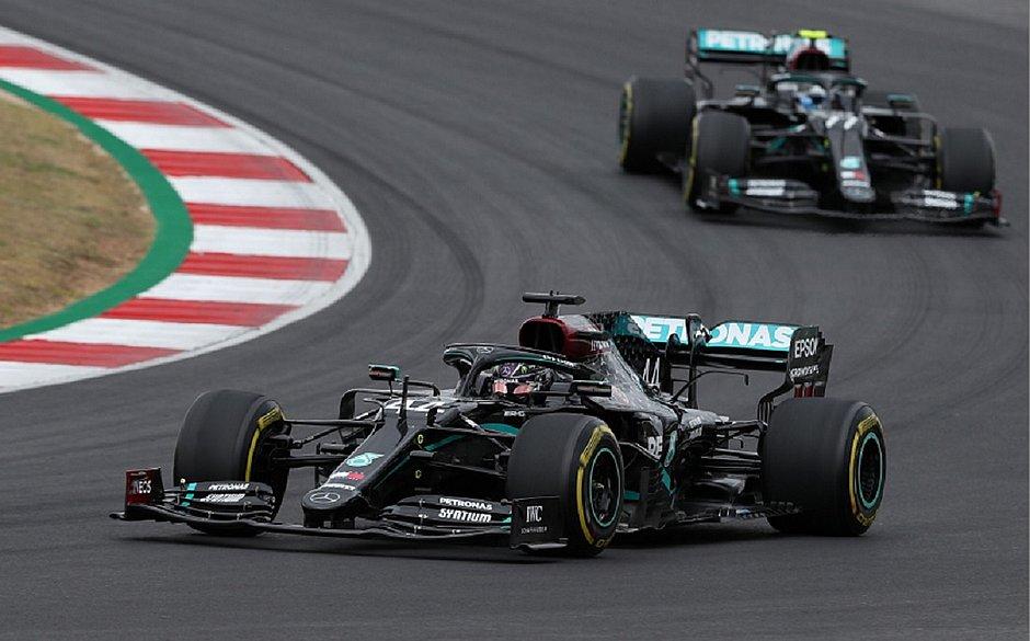Fórmula 1 pode ser transmitida pela TV Cultura no ano que vem