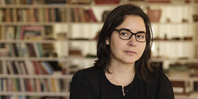 Fernanda Diamant é a nova curadora da Flip