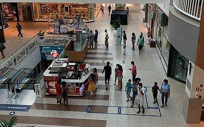 Shoppings e academias poderão abrir aos domingos e feriados em Salvador