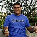 Nonato é o sétimo maior artilheiro da história do Bahia