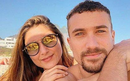 Ator da Globo é acusado de agredir e xingar esposa
