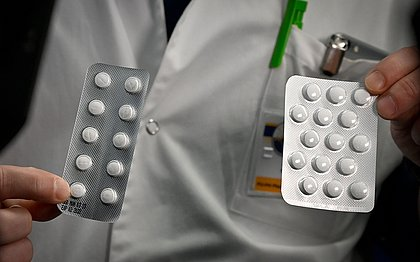 Cloroquina não tem eficácia comprovada contra covid-19, alerta OMS