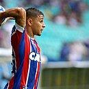 João Pedro é titular absoluto da lateral direita do Bahia em 2020