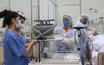 Diário de uma plantonista: médica relembra um dos dias mais letais da pandemia até aqui