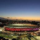 A Fonte Nova será palco de Brasil x Venezuela na primeira fase da Copa América