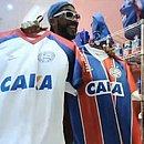Bahia lança camisa oficial a preço popular