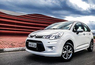 O Citroën C3 deixou de ser oferecido há alguns meses